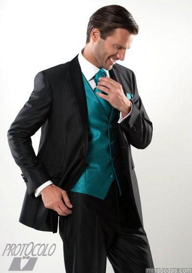 trajes de novio jaen